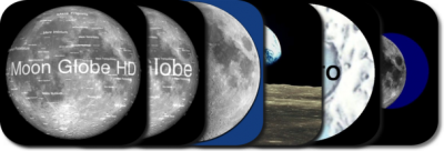 New AppGuide: Moon Map Apps