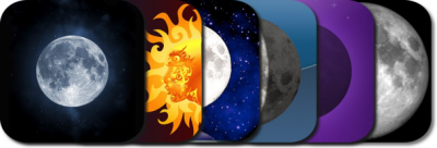 New AppGuide: Moon Phase Apps