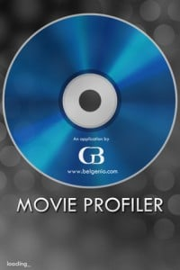 Giveaway: Chance To Win A Copy Of Movie Profiler For iPhone
