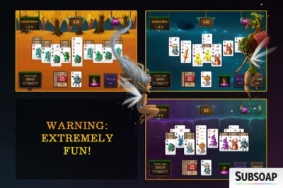 Giveaway: Chance To Win A Copy Of Faerie Solitaire Mobile For iPhone Or iPad