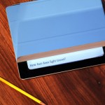 Peek At Your iPad And Learn Something New With Evernote Peek