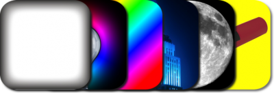 New AppGuide: Night Light Apps