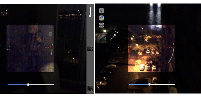 New App Promises Nighttime Photos Using An iPad 2