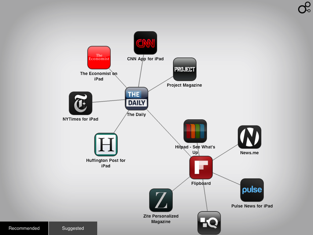 Discovr Apps Makes Finding Similar Offerings Much Easier
