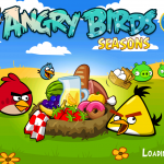 """Summer Pignic"" Arrives For Angry Birds Seasons"