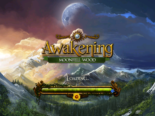Awakening: Moonfell Wood Is A Mystical Hidden Object Experience