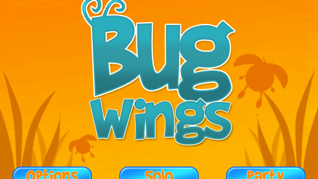 Bug Wings: Flying On An iDevice Near You