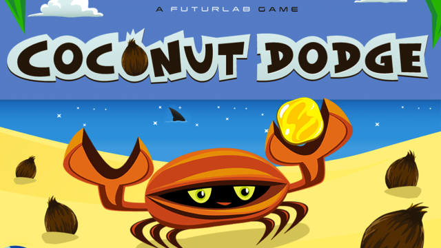 Golden Opportunities Make For Charming Fun In Coconut Dodge