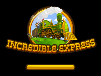 All Aboard With Chillingo's Strategy Train Game, Incredible Express