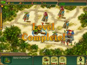 Royal Envoy HD by Playrix screenshot