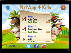 NxtApp 4 Kids by ICON, LLC screenshot