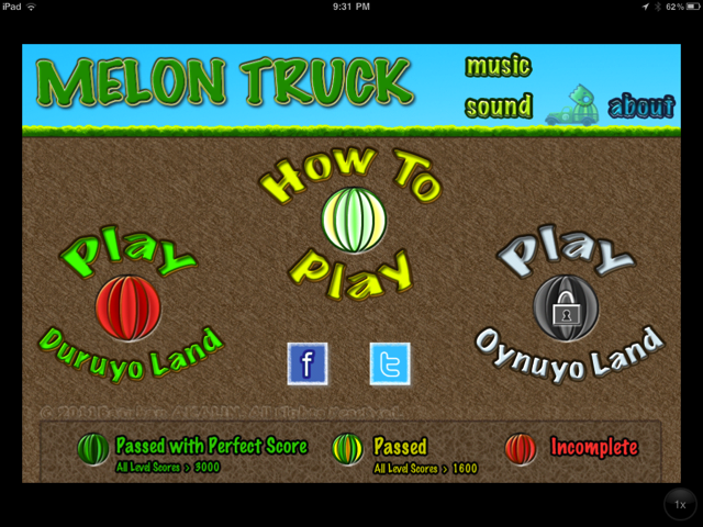 A Recent Update To Melon Truck Changes The Game