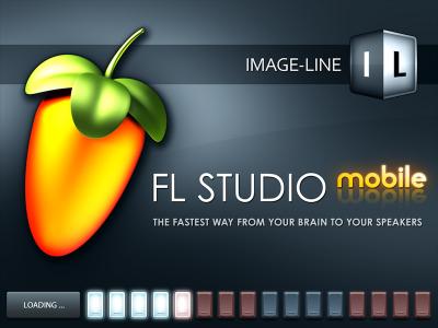 FL Studio Finally Goes Mobile