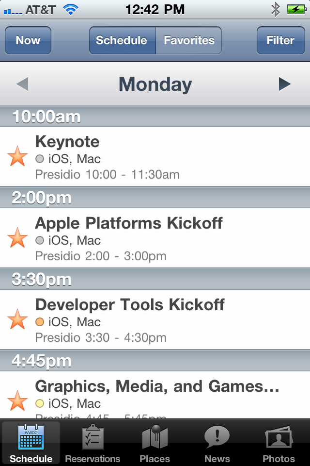 Is Apple About To Merge iOS & Mac OS? WWDC Schedule Points That Way
