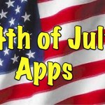AppAdvice EXTRA: Fireworks, Food And Fun! Let's Celebrate 4th Of July!