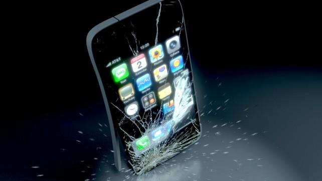The Top Ten iPhone Passwords To Avoid
