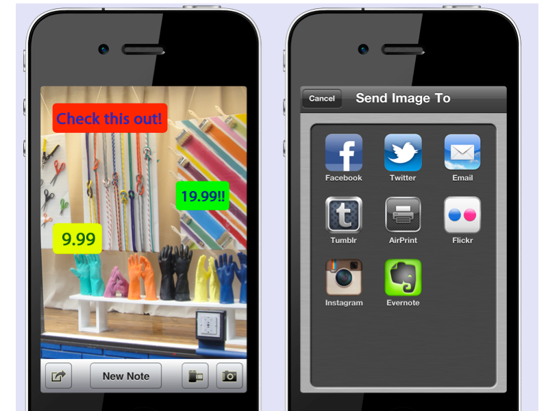 Snap Camera! App Completely Revamped, Now Includes Instagram Integration And New Interface