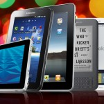 New Survey Suggests Tablets Have Long Way To Go Before Entering Mainstream