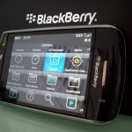 RIM: No New BlackBerry OS For Smartphones Until 2012