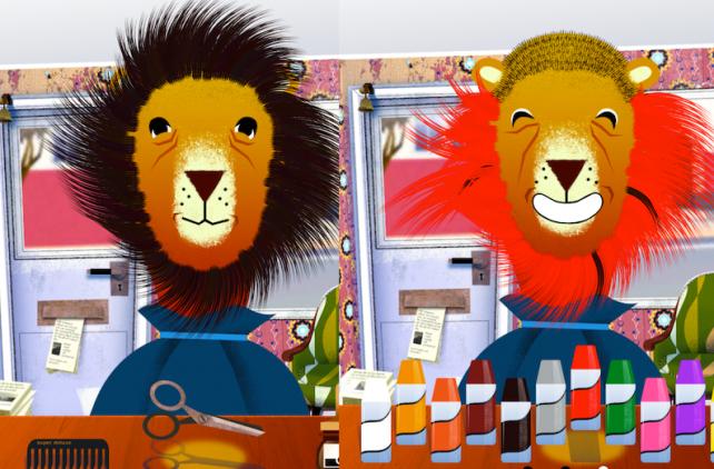 Toca Hair Salon Developer's Best Offering Yet?