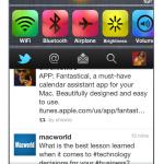 Twitter Timeline On iOS 5's Notification Center Already Here Via Jailbreak