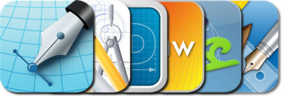 AppGuide Updated: Best Vector Drawing Apps For iPad