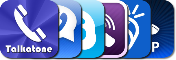 AppGuide Updated: VOIP Apps For iOS