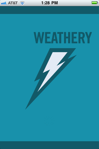 Allow Weathery To Make Your Forecast Better And Brighter