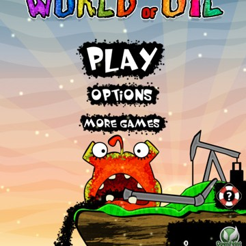 World Of Oil HD: New Puzzle Title Hits The iPad