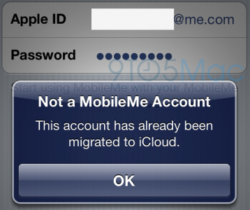 Can iCloud Resurrect Your Old MobileMe Accounts?