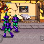 X-Men The Arcade Game Hits The App Store