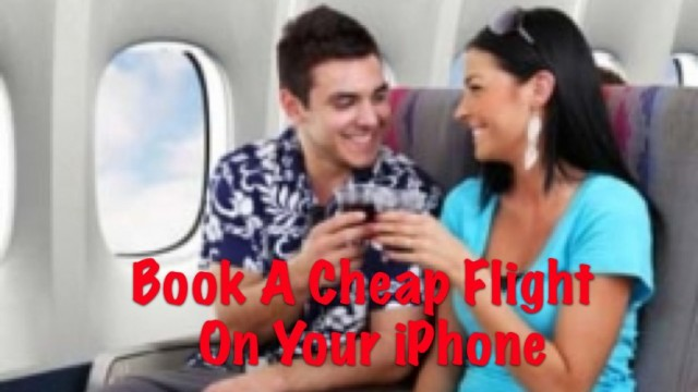 AppAdvice EXTRA: Book A Flight From Your iPhone