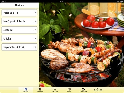CulinartMedia Presents Great Backyard Grilling