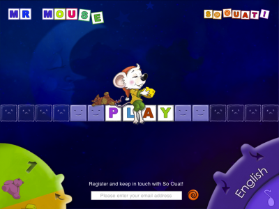 Let Your Kids Learn Languages With Mr Mouse