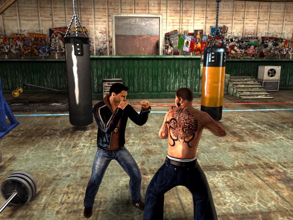 игры на пк про банды кликах