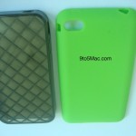 Could These Cases Confirm A Thinner Design For The iPhone 5?
