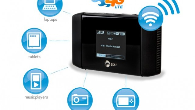 Take AT&T's LTE Network For A Spin On Your iOS Device With These New Modems