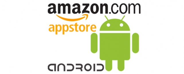 """Bad News, Apple: Judge Sides With Amazon, Rejects Injunction Against """"Appstore"""""""