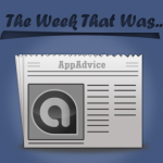 Top AppAdvice News & Apps Of The Past Week