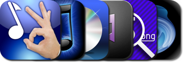 AppGuide Updated: Music Control While Driving - Plus, Win A Copy of CarTunes!