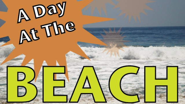 New AppList: A Day At The Beach