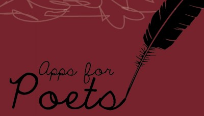 New AppList: Apps For Poets