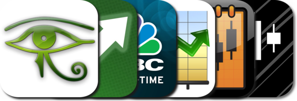 AppGuide Updated: Best iPad Stock Market Apps