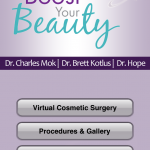 Thinking Of Getting Some Plastic Surgery Done? This App Will Make You Think Again
