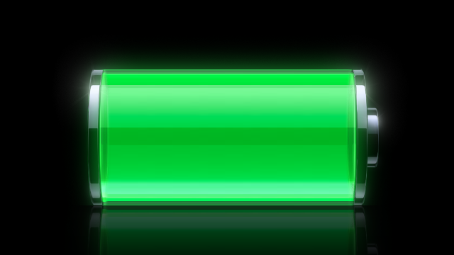 Jailbreak Only: AnimateBattery - Animate The Battery Icon When Charging