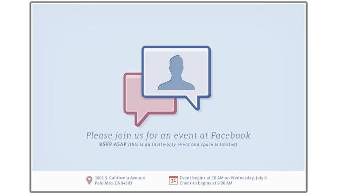 Facebook To Announce Skype-Powered In-Browser Video Chat Next Week?