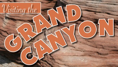 New AppList: Visiting The Grand Canyon