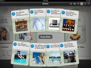 HowStuffWorks for iPad by HowStuffWorks.com screenshot