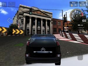 GT Racing: Motor Academy Free+ HD by Gameloft screenshot
