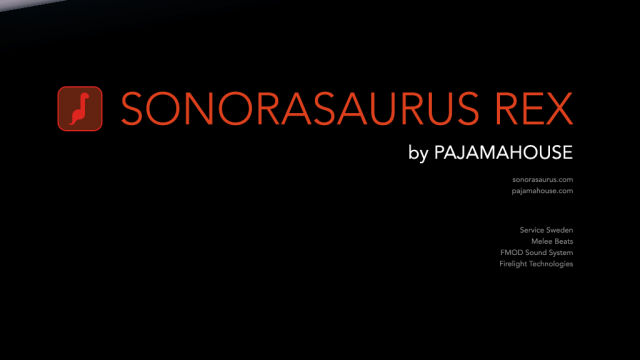 Sonorasaurus Rex Makes Deejaying Gorgeous On The iPad